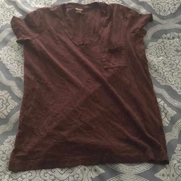 Madewell Tops - T-shirt
